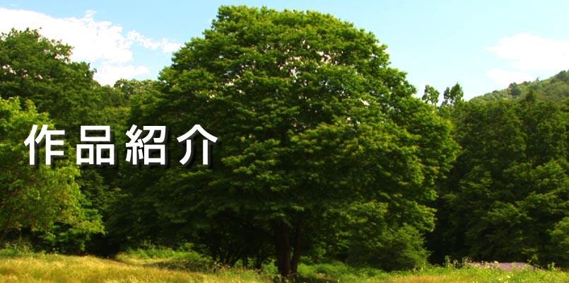 原人村の木